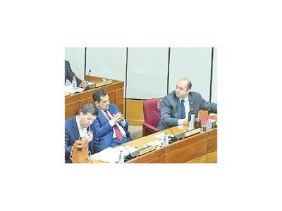 Primera sesión de la  Permanente con varios pedidos de informes y permisos
