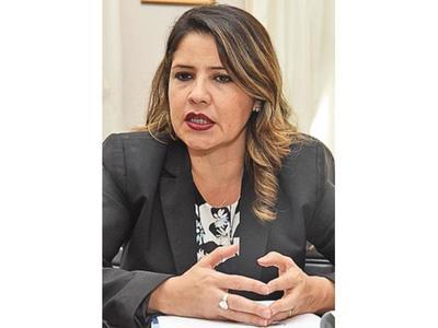 Ayudará a descomprimir cárceles, según ministra