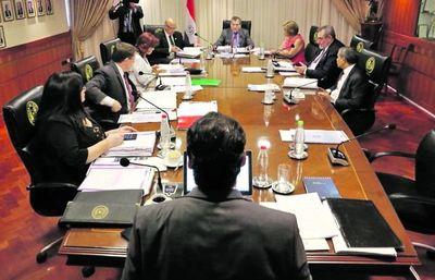 Corte y JEM   investigan  rosca fiscal y judicial que protege a Adaro Monzón