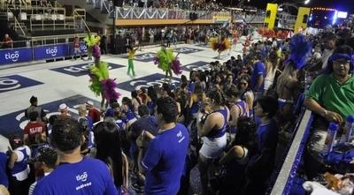 HOY / Tigo invita a vivir la mejor experiencia en el carnaval encarnaceno 2020