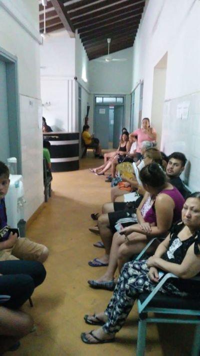 IPS San Antonio: Urgencias, con un solo médico y pacientes esperan horas