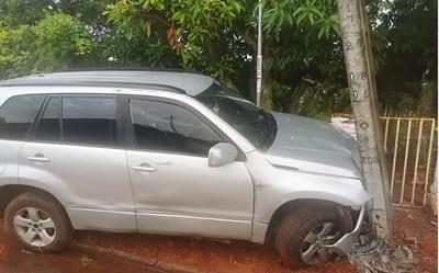 Fiscalía investiga atentado homicida en Ñemby