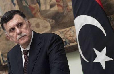 Líderes enfrentados en Libia llegan el lunes a Moscú para firmar alto el fuego