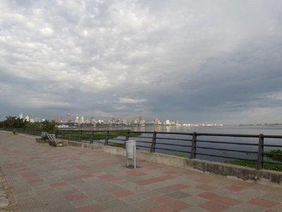 Ambiente caluroso y lluvioso para hoy y los próximos días