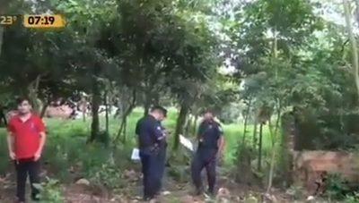 Identifican cuerpos hallados en Presidente Franco