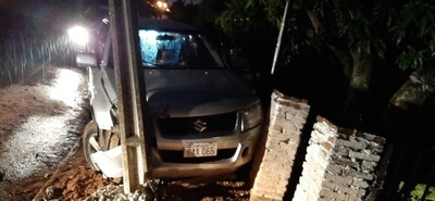Asesinato en Ñemby: Fiscalía encuentra coche usado en atentado y hay tres detenidos
