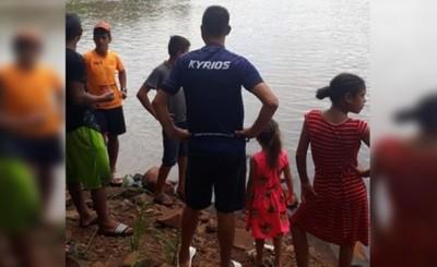 Adolescentes desaperecieron en aguas del Río Monday