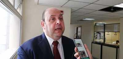 Suspenden audiencia de imposición de medidas a los sobrinos de Mario Ferreiro