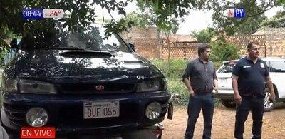 ¿Asesinato como represalia? Policía investiga sicariato en Ñemby