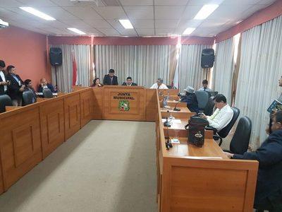 Más de 110 millones en informática para la Junta Municipal
