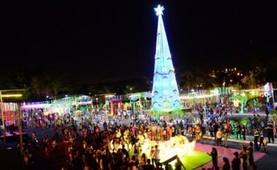 Con éxito cerró Proyecto Navidad CDE