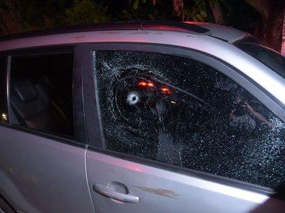 Asesinato de joven en Ñemby sería por pelea territorial entre microtraficantes
