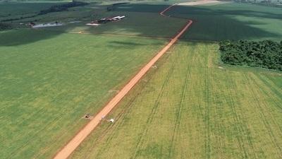 Caaguazú: Productores denuncian invasión de 15 mil hectáreas