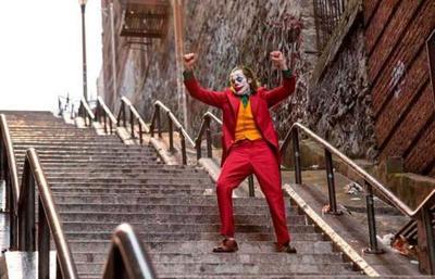 """""""Joker"""" encabeza nominaciones al Oscar con 11; """"Irishman"""" 10"""