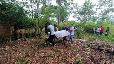 Identifican a víctimas de cuádruple asesinato de Presidente Franco