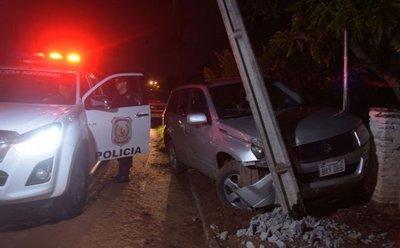 Orden de captura contra sospechoso de crimen de joven en Ñemby