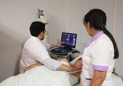 Clínicas: Estudios cardiológicas también por la tarde