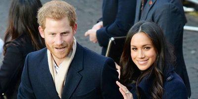 Enrique y Meghan se separan de la familia real británica y cuentan con la aprobación de la Reina Isabel