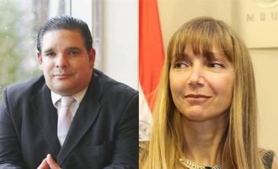 HOY / Ministra asegura que director de Empleo sigue en el cargo
