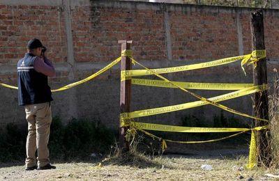 Descubren en México fosa con 29 cadáveres cerca de otras tumbas ilegales