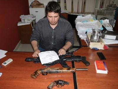Ñemby: Fiscal imputó a acompañante de la víctima y se entregó el presunto autor del crimen