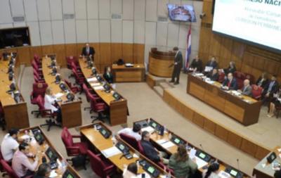 HOY / Comisión Permanente sesiona hoy: dengue figura en orden del día