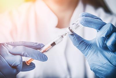 Vacuna contra el Dengue tiene muchos requisitos