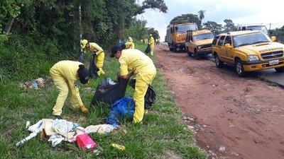 Central se declara en emergencia sanitaria ante incesante dengue