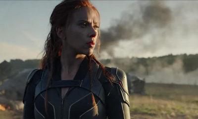"""Marvel Studios lanza el nuevo avance de """"Black Widow"""""""