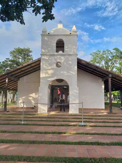 Misiones: Gobierno inaugura hoy obras de restauración