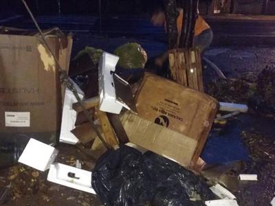 Intendente denunciará ante la Fiscalía por vertederos clandestinos en Asunción: 'es una especie de boicot'