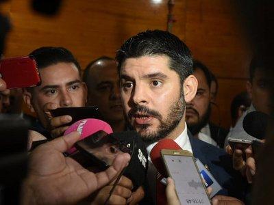 """Óscar Rodríguez acusa boicot de personas """"inescrupulosas"""""""