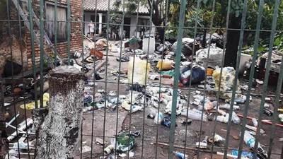 Hallan criaderos de dengue en Cuarto Barrio •
