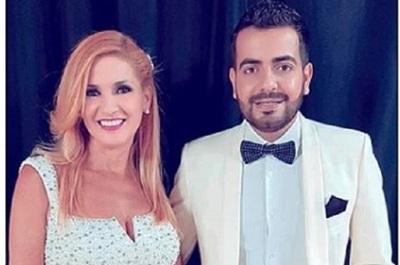 El menú de Gaby León y Gualdir Domínguez