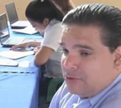 Enrique López habló sobre su decisión de dar un paso al costado