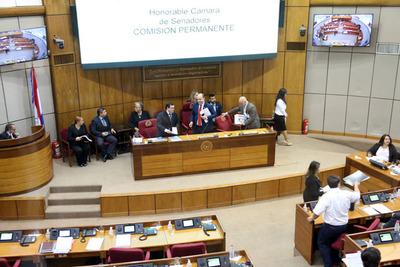 Diputados: El 4 de febrero decidirán si se interviene o no la Municipalidad de Concepción