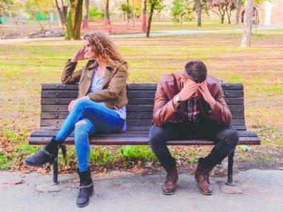"""Varios se divorcian por ser de """"signos incompatibles"""""""
