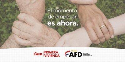 AFD presenta proyectos para desarrollar el sector inmobiliario