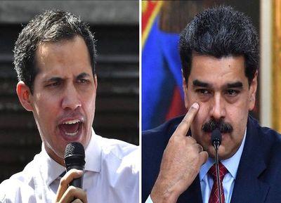 Un año de ofensiva de Guaidó contra Maduro: ¿y ahora qué?