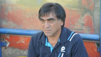 """El """"jugador quilombero"""" que ocasionó la salida de Jacquet de Guaireña"""