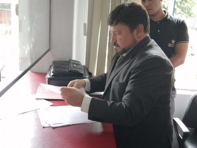 Concejales denuncian a gobernador de Guairá ante Fiscalía