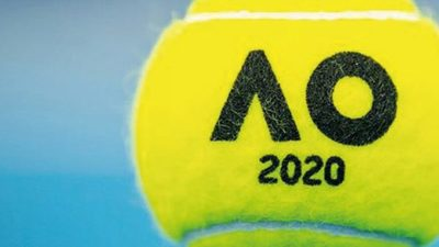 Australian Open a la vista