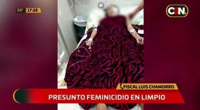 Fallece mujer que denunció a su pareja por violencia familiar