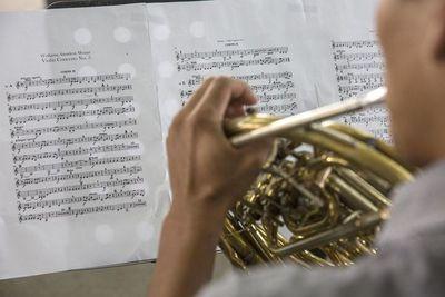 Realizarán conciertos de las sinfonías de Beethoven