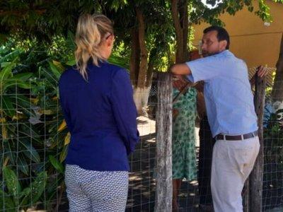 Fiscala denuncia maniobra que favorece a director de Dimabel