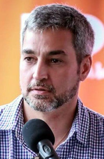 Abdo dice que acepta críticas a designación