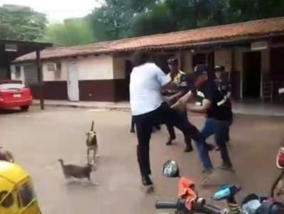 """Los abusos del delincuente  """"Kelembú"""" llegan a sus límites"""