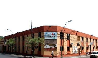 Indert afirma que tierras ocupadas en «3 de Noviembre» son propiedades privadas