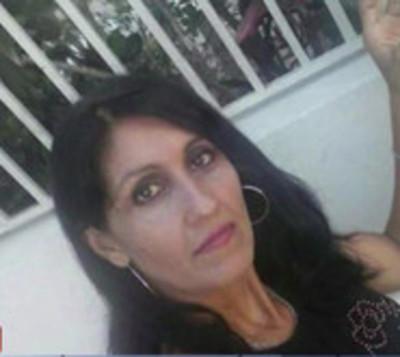 Mujer muere días después de denunciar a su pareja por violento