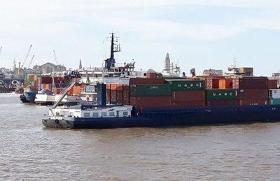 Critican la gestión de Retamozo en Puertos